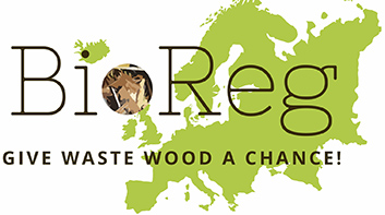Bioreg project logo